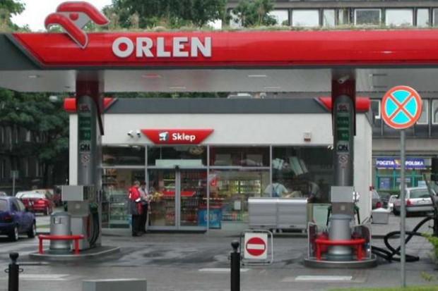 Emperia dostarczy na stacje Orlenu napoje i słodycze za 220 mln zł rocznie