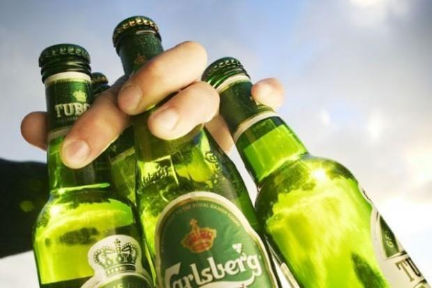 Kampania Carlsberga skierowana do kibiców