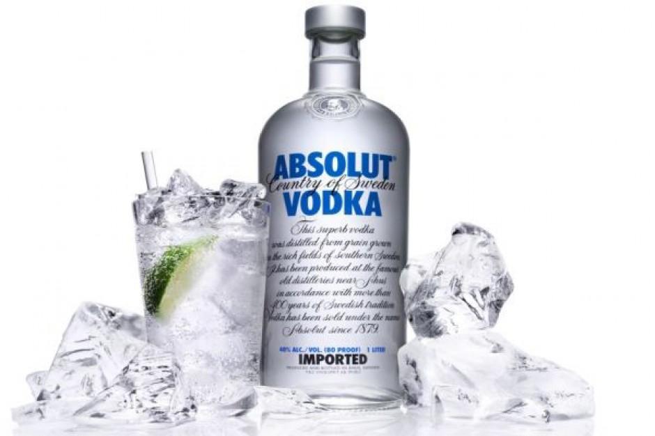 Absolut promuje swoje produkty podczas imprez klubowych