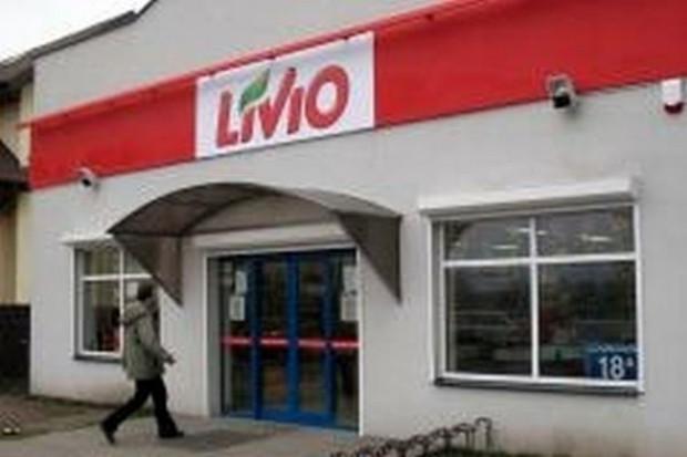 Livio negocjuje warunki połączenia z większą siecią handlową
