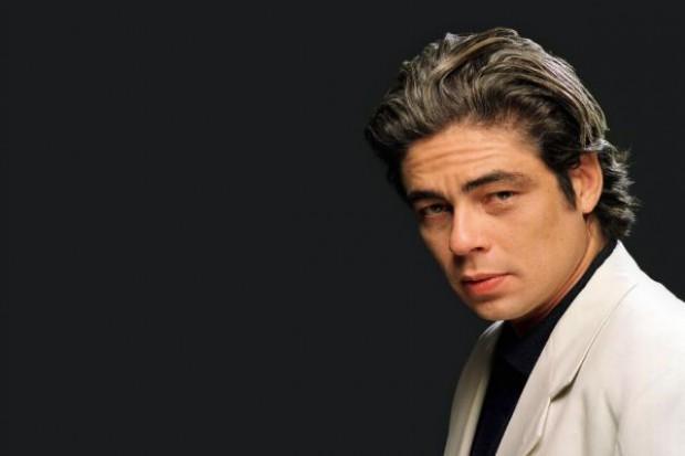 Benicio Del Toro twarzą Magnum Gold
