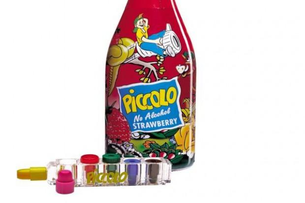 Piccolo z kredką na Dzień Dziecka