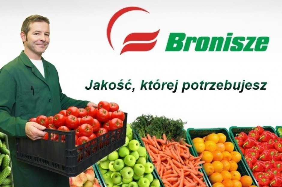 Rynek Hurtowy w Broniszach chce związać klientów z hurtownią
