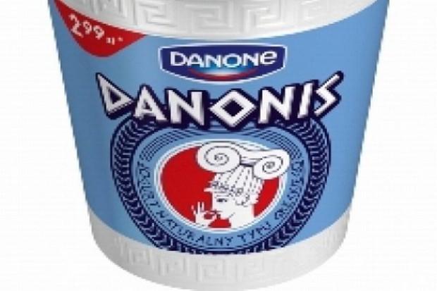 Danonis - nowy produkt w ofercie Danone