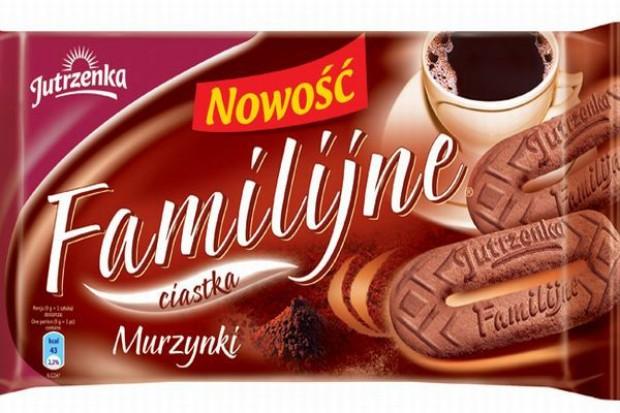Nowe warianty smaków ciastek Familijne