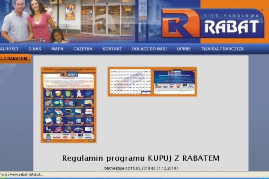 Rabat Detal z szansą na dofinansowanie szkoleń z UE
