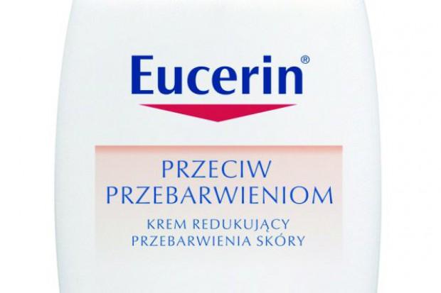 Eucerin krem redukujący przebarwienia skóry