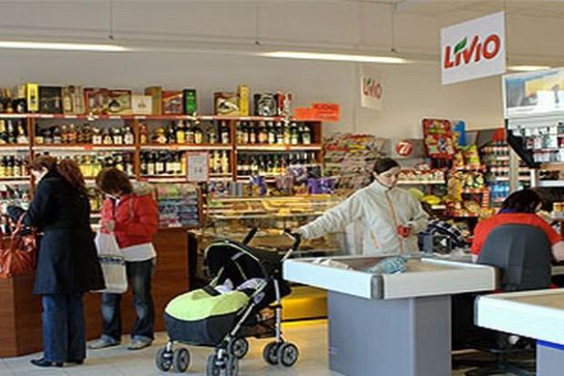 Grupa Bomi przejęła sieć supermarketów Livio