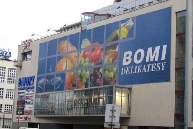 Sprzedaż Bomi niższa przed rokiem, spółka liczy na poprawę w IV kw.