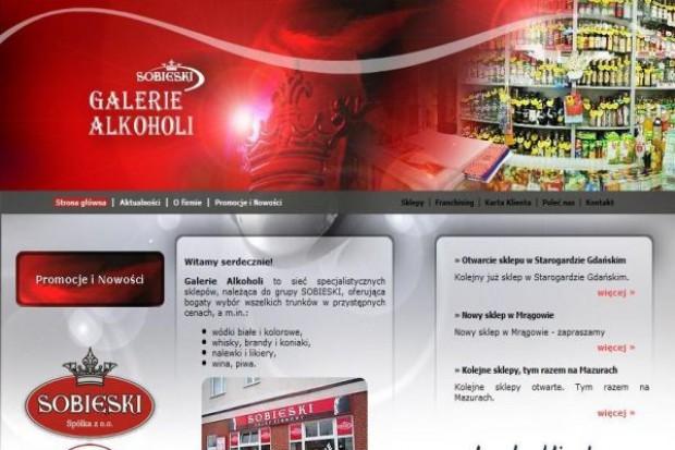 Grupa Belvedere sprzedaje sieć sklepów i hurtownię