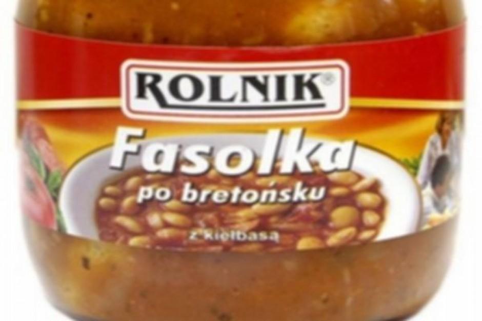 Dania gotowe marki Rolnik