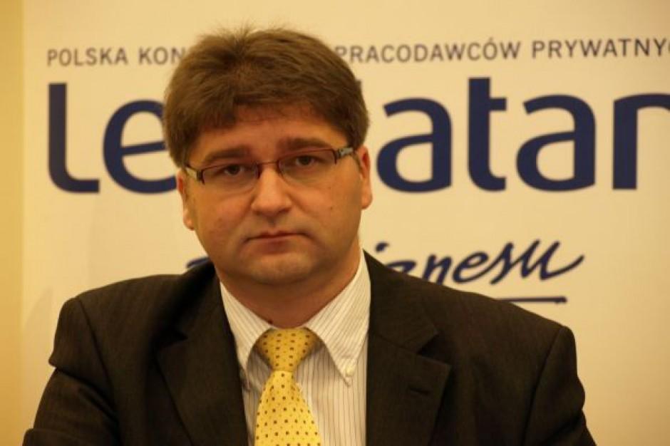 Nowy prezes Dyrekcji Handlowej Intermarché w Polsce