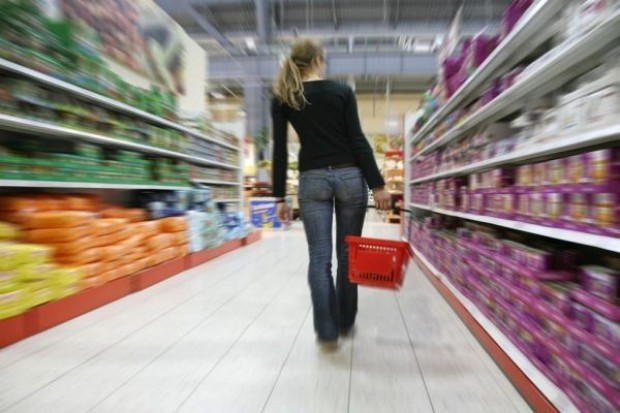 Eksperci: ceny żywności w kwietniu mogą być wyższe