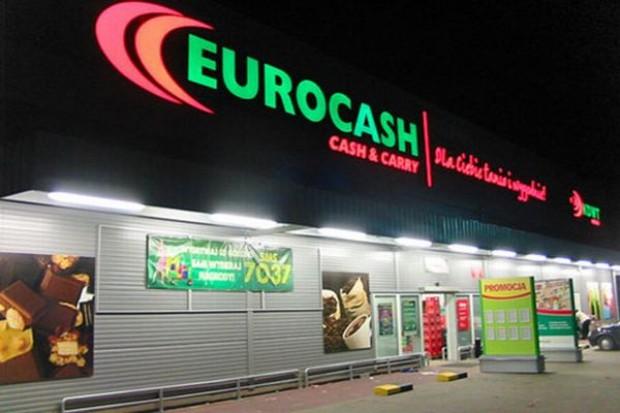 Eurocash ma ponad 97 proc. udziałów w sieci Nasze Sklepy