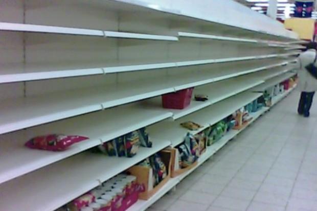 Małe firmy z branży spożywczej są w złej kondycji