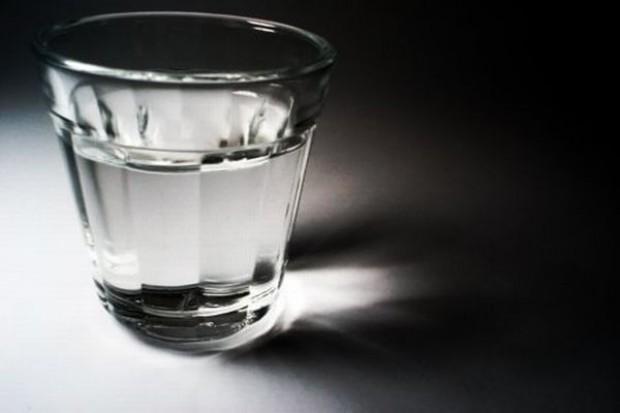 Sprzedawany mocny alkohol to głównie wódka