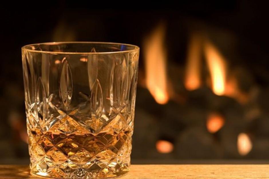 Polacy kupili o 26 proc. więcej whisky