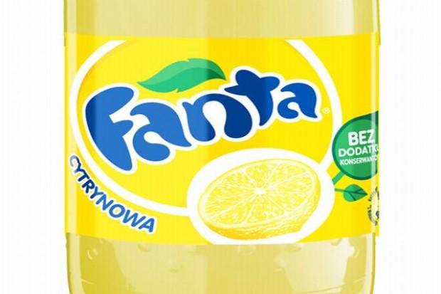 Rusza nowa kampania reklamowa marki Fanta