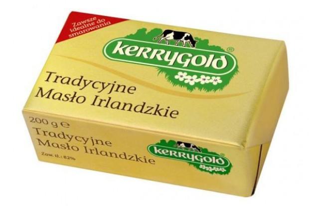 Konkurs konsumencki dla kupujących irlandzkie masło