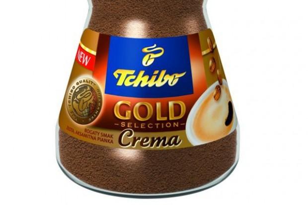 Kawa Gold Selection Crema od Tchibo