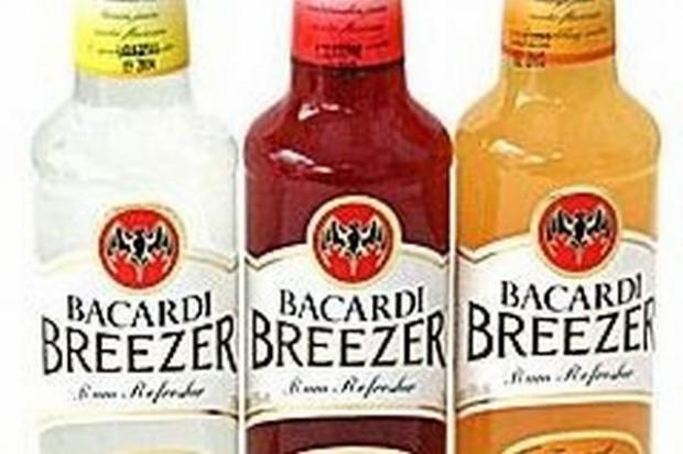 Sprzedaż gotowych drinków wzrosła o 40 proc.