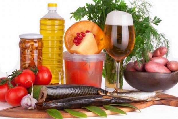 Branża spożywcza w kwietniu zanotowała spadek sprzedaży