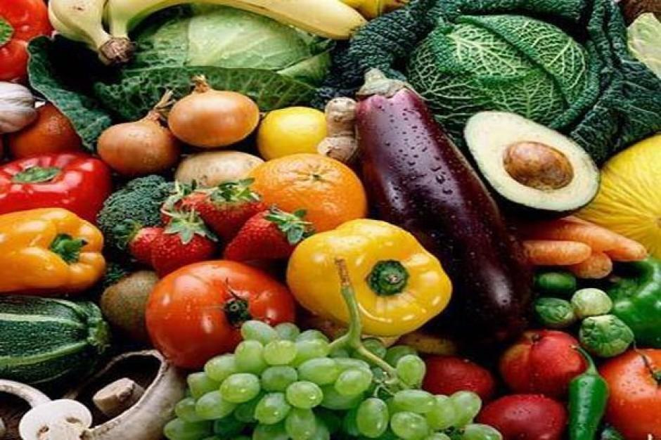 Handlowcy więcej zapłacą za warzywa i owoce w hurcie