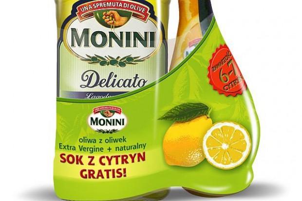 Wiosenna promocja oliw Monini