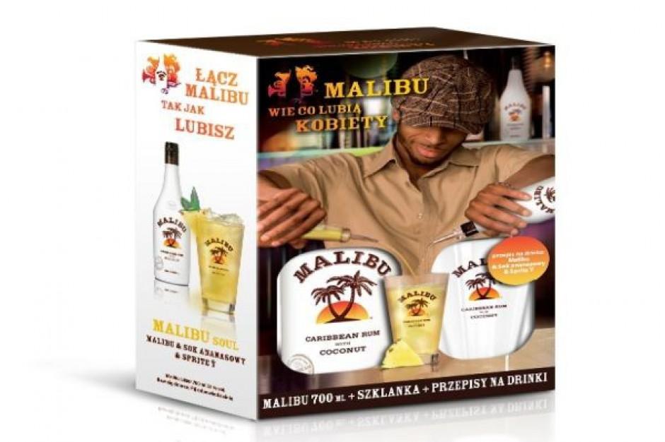 Nowe propozycje smaków Malibu
