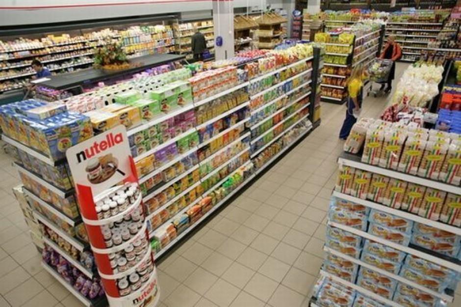 POHiD: rynek handlu detalicznego wzrośnie w br. o 3-4 proc.
