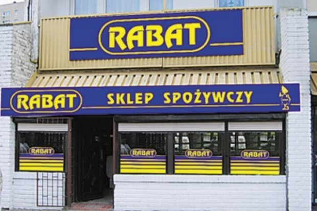 Rabat Detal: zachowujemy lokalny charakter oferty