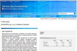 MSP prywatyzuje spółkę prowadzącą sklepy w Iławie