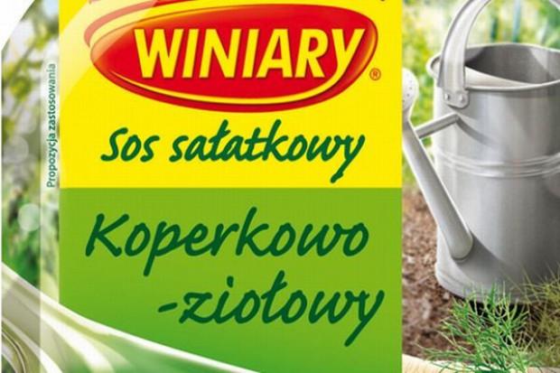 Marka Winiary rozdała czytelnikom Metra sosy sałatkowe