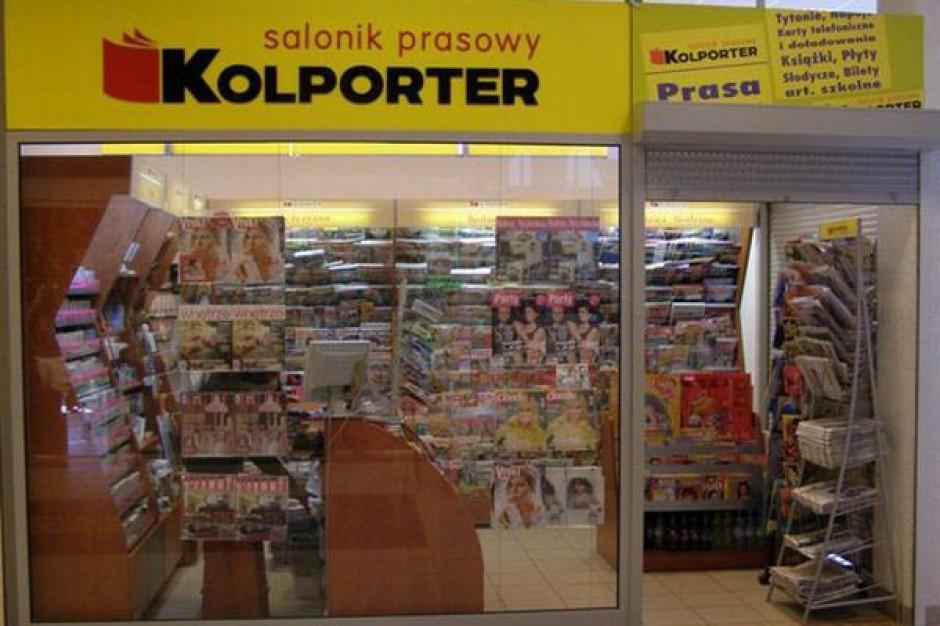 Kolporter poszerza ofertę produktów marki własnej