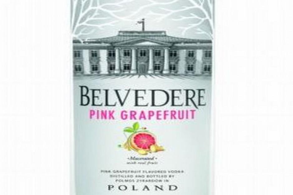Nowa propozycja Belevedere