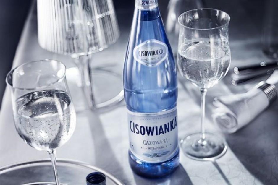W 2009 roku sprzedaż wody wzrosła o 10 proc.