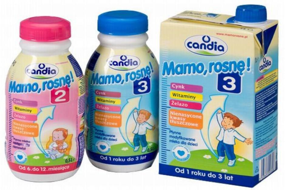 Nowy produkt od Candia Polska