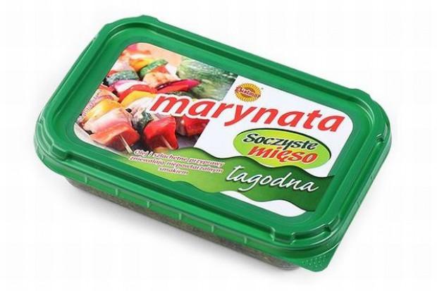 Marynata do mięsa od Bielmaru