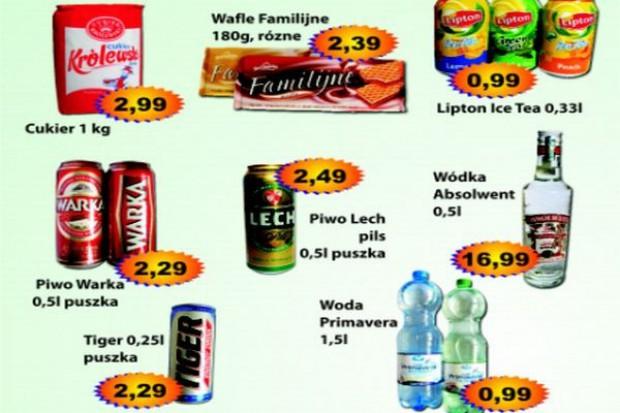 Pakiety i promocje łączone wspierają sprzedaż produktów sezonowych