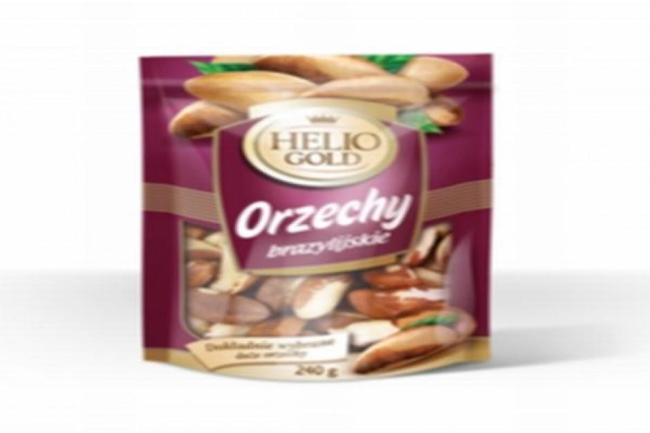 Orzechy brazylijskie Helio Gold