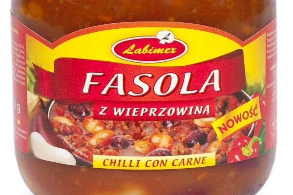 Chilli Con Carne od Łabimexu