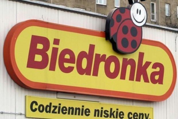UOKiK ukarał Biedronkę sankcją w wysokości 100 tys. zł