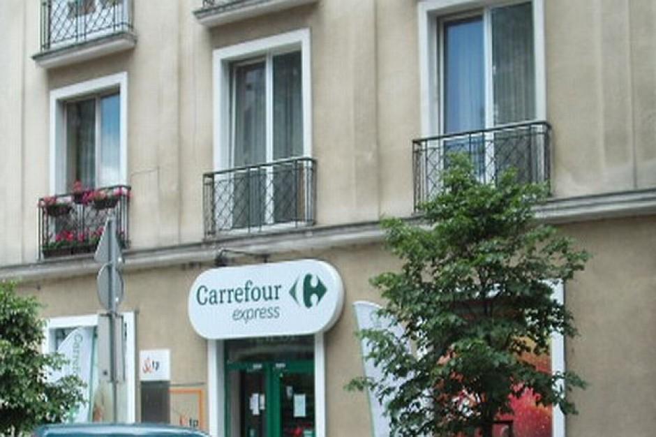 Carrefour otwiera 40. sklep franczyzowy w Polsce
