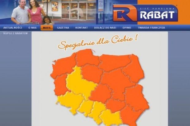 Rabat Detal: inwestujemy w formułę twardej franczyzy