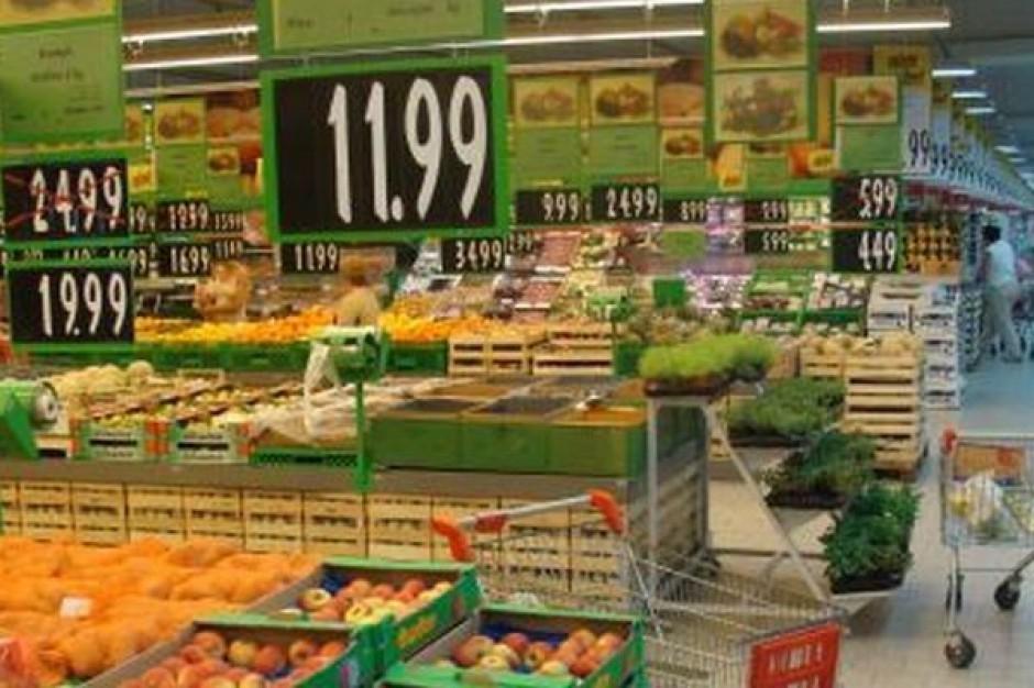 Promocje cenowe decydują o wyborze produktów FMCG