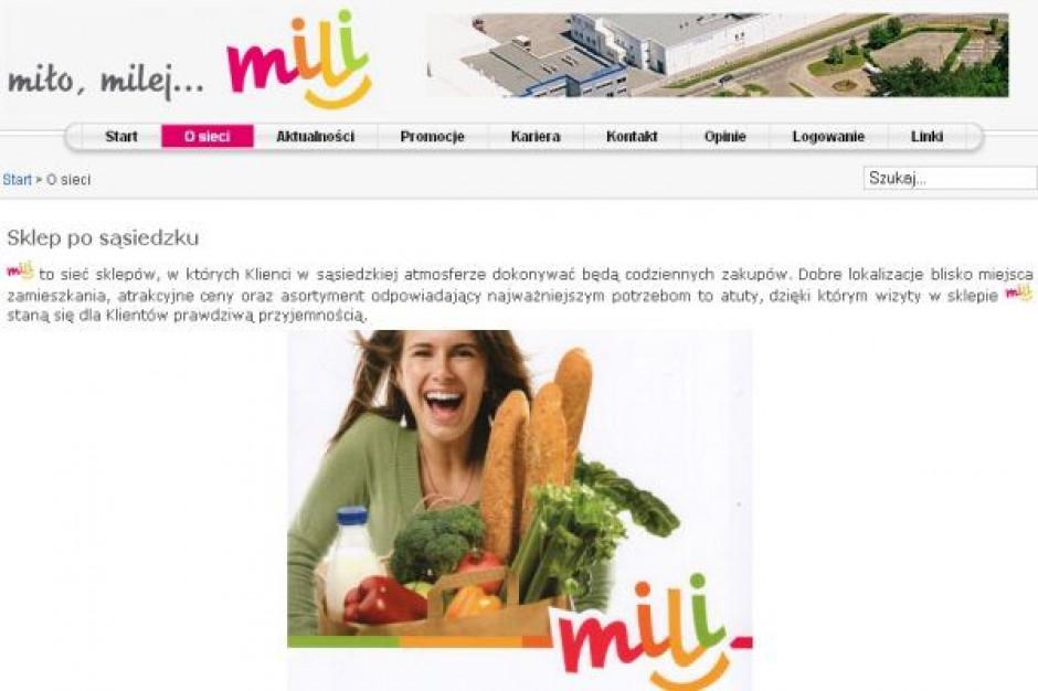 Sieć Mili poszukuje kolejnych franczyzobiorców