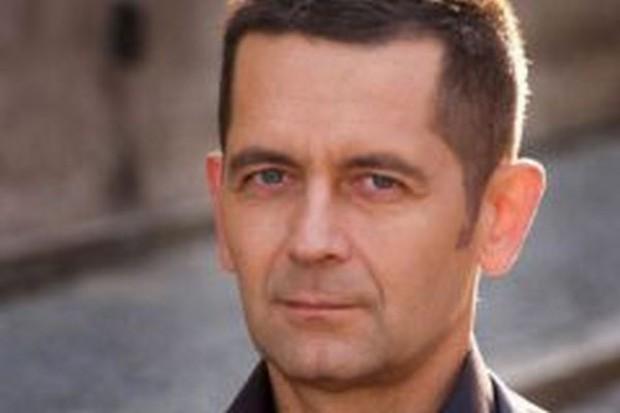 Prezesem Ruchu został Marcin Piróg