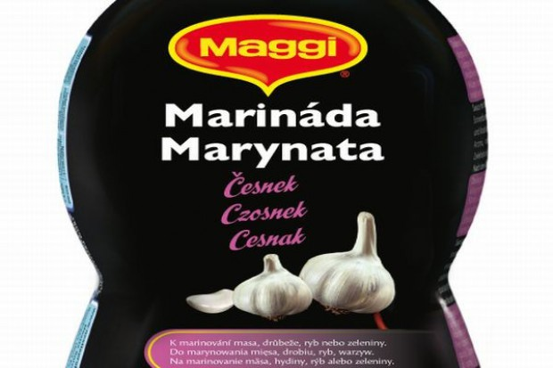 Marynaty Maggi od Nestlé Professional