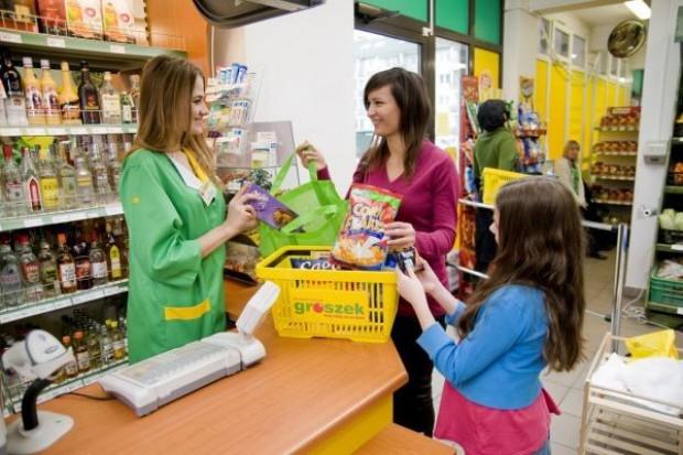Obsługa i indywidualne traktowanie klienta siłą małych sklepów