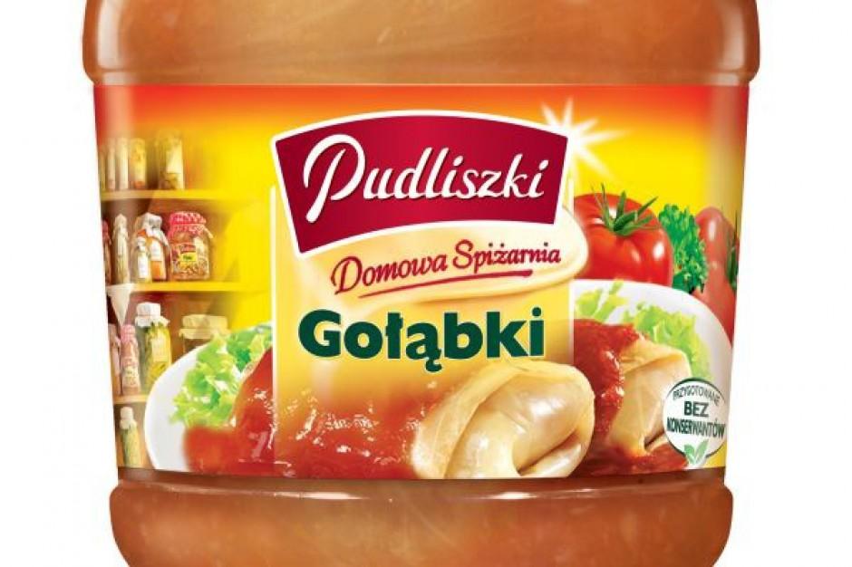 Domowa Spiżarnia marki Pudliszki